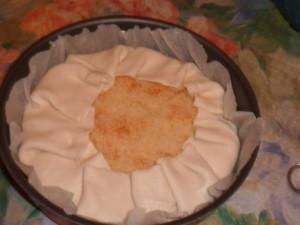 torta rustica zucca e patate da infornare