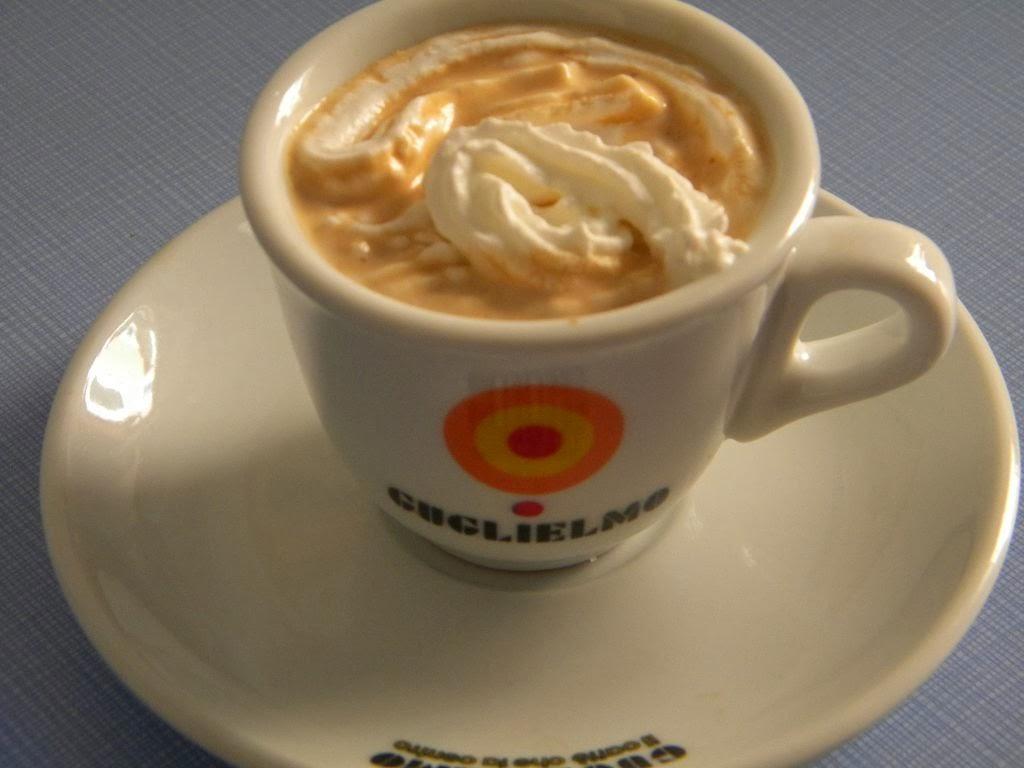 Guglielmo caffè