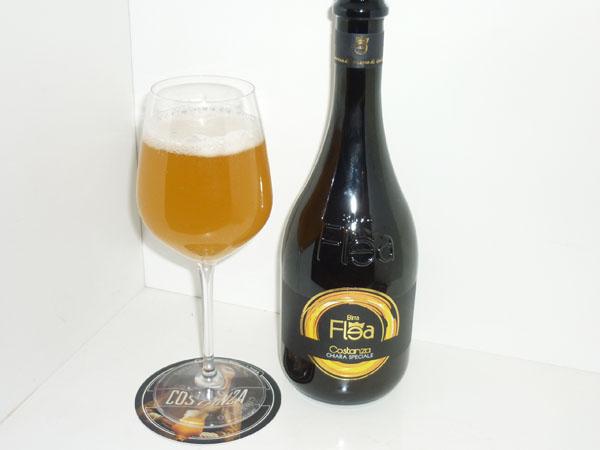 Birra Flea Costanza, artigianale umbra