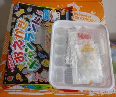 TokyoTreat: oekaki kyanland candy