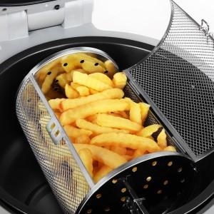 friggere senza olio