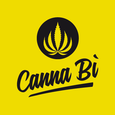 Canna Bì energy drink made in Italy