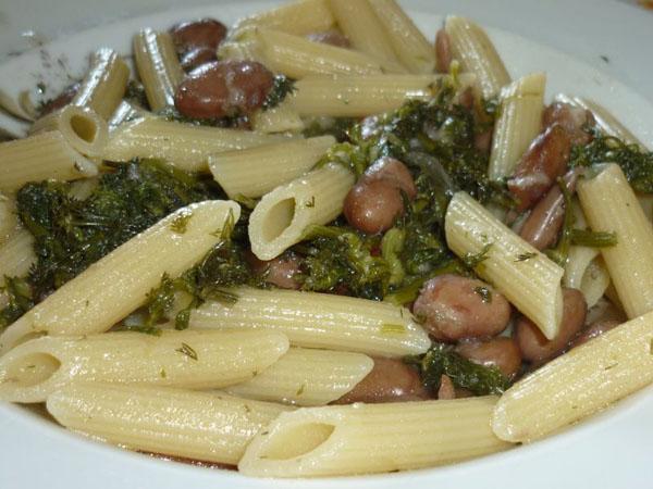 pasta-fagioli-finocchietto