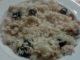 risotto finocchi olive nere